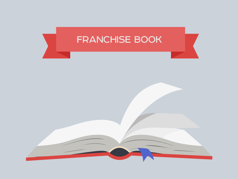 Учебник франчайзи (FRANCHISE BOOK)