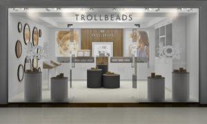 Магазин бренда Trollbeads