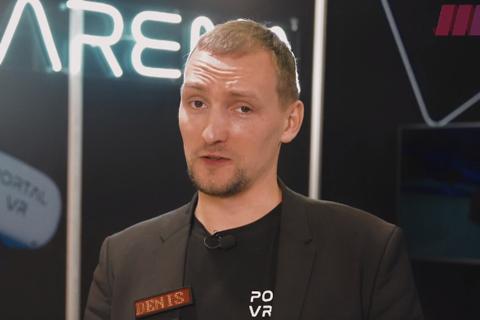 Рогов Денис, Portal VR